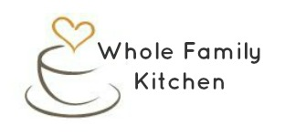 Whole Family Kitchen